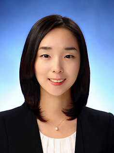 Project Officer - Kyungeun SHON