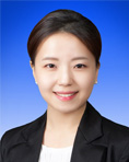 Project Officer - Jinhwa KIM
