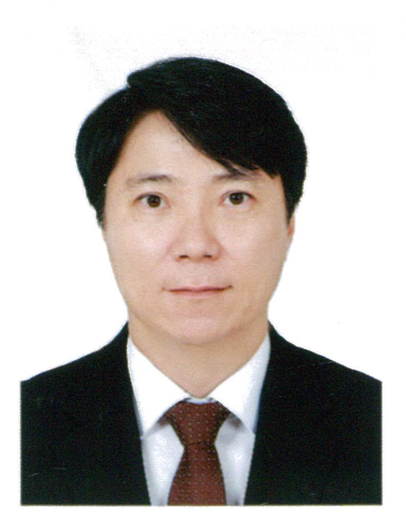Project Officer - Byung Ho LIM